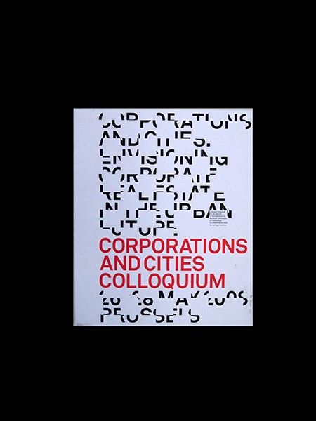 Corporations and Cities