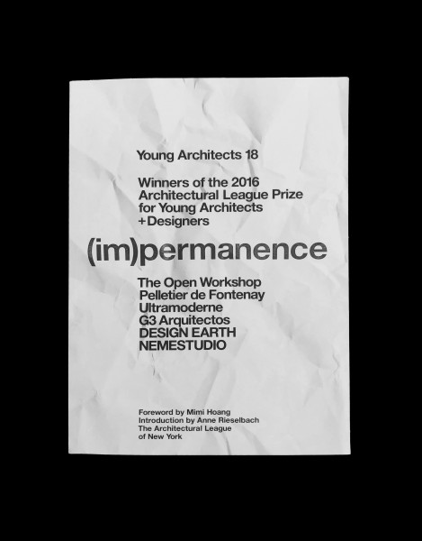 Young Architects 18